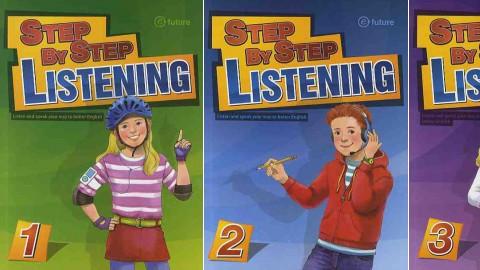 Step by Step Listening