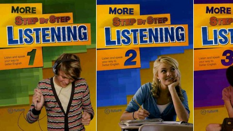 More Step by Step Listening