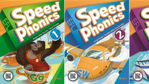 Speed Phonics
