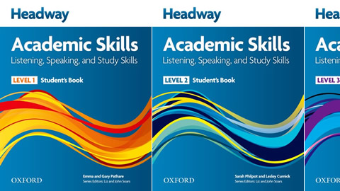 Headway Academic Skills: New Edition