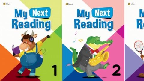 My Next Reading