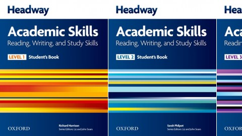 Headway Academic Skills: New Edition