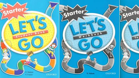 Let's Go Starter