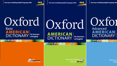Oxford American Dictionaries