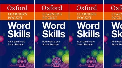 Oxford Learner's Pocket Word Skills