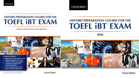 Oxford Preparation Course for the TOEFL iBT? Exam