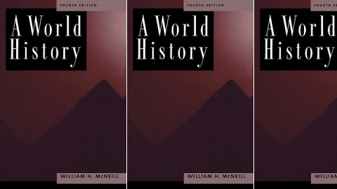 A World History (4th Edition)