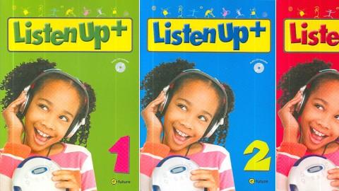 Listen Up Plus