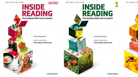 Inside Reading Second Edition