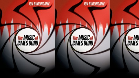 Burlingame: Music of James Bond