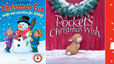 Christmas Titles from Oxford University Press