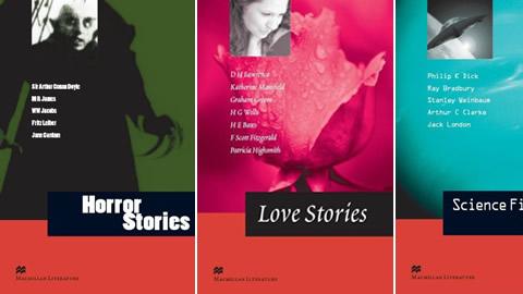 Macmillan Readers: Level 7: Macmillan Literature Collections