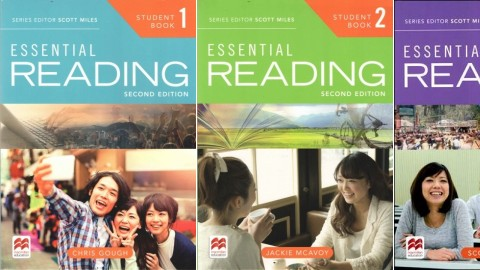 Essential Reading 2nd Edition