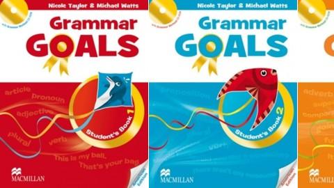 American Grammar Goals