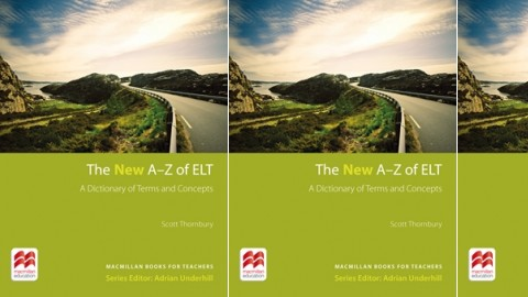 The New A–Z of ELT