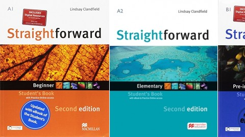 Straightforward 2nd Edition