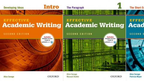 Effective academic writing 2nd edition pdf