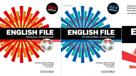 English File: Third Edition