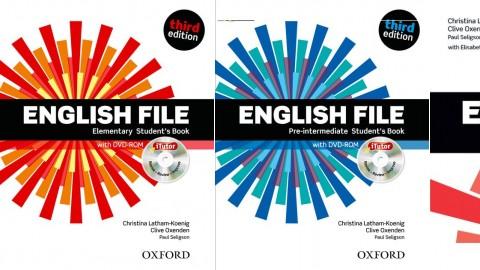 English File: Third Edition