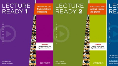Lecture Ready: Second Edition