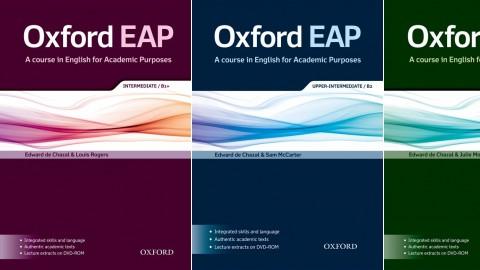 Oxford EAP