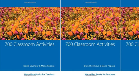 700 Classroom Activities