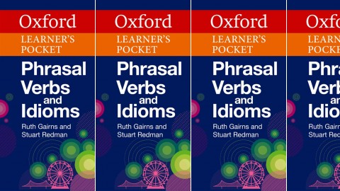 Oxford Learner's Pocket Phrasal Verbs