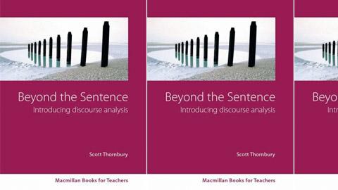 Beyond the Sentence