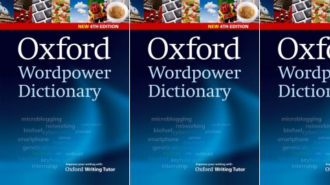 Oxford Wordpower Dictionary: 4th Edition