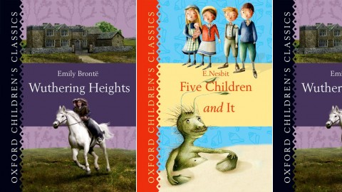 Oxford Children's Classics
