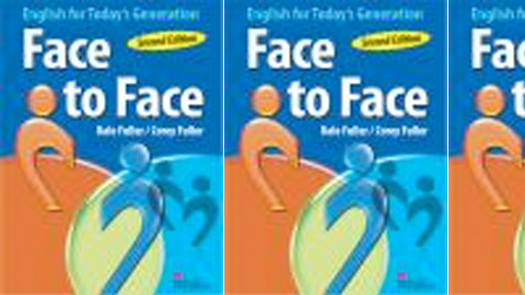 Face to Face Second Edition