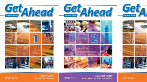 Get Ahead