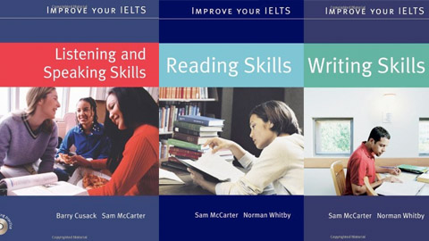 Improve Your IELTS Skills