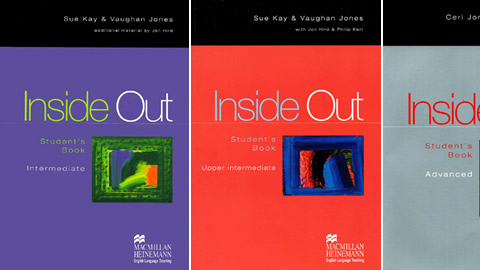 Inside Out (Old Edition)