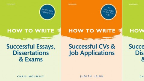 How to Write Series (Second Edition)