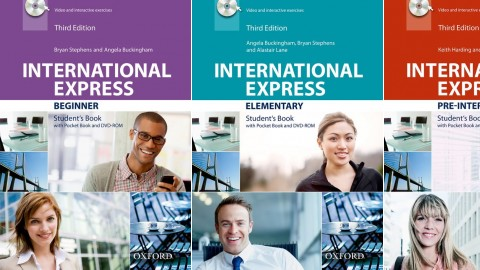International Express: 3rd Edition