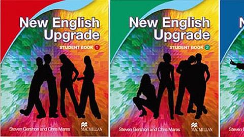New English Upgrade