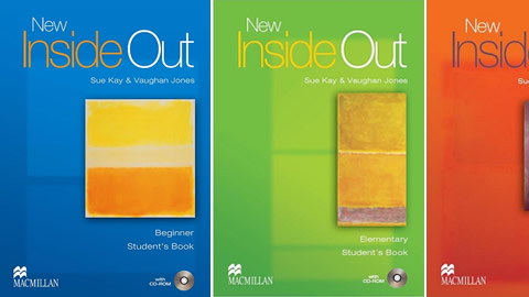 New Inside Out - 新・インサイドアウト