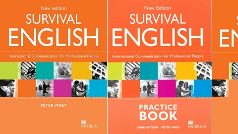 New Survival English
