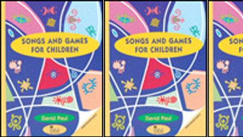 Songs and Games for Children