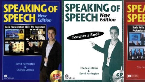 Speaking of Speech New Edition