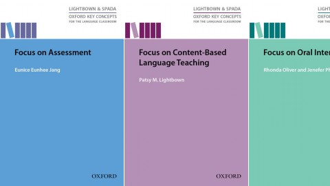 Oxford Key Concepts for the Language Classroom