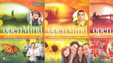 openMind - オープンマインド