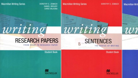 Writing Paragraphs - From Sentence to Paragraph