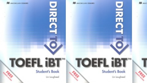 Direct to TOEFL® iBT