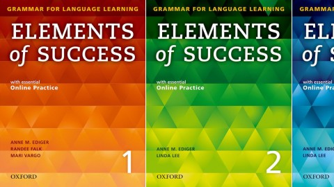 Elements of Success - Grammar for Language Learning