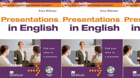 Presentations in English - 英語ビジネスプレゼンテーション