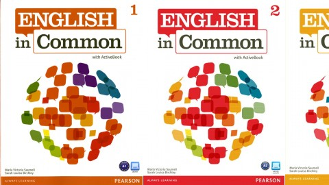 English in Common