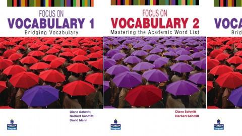 Focus on Vocabulary