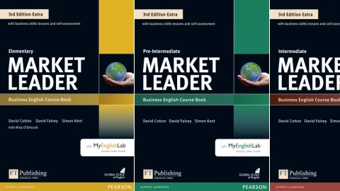 Market Leader 3rd Edition Extra